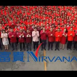 Watch Nirvana's 2018 CNY MV Now!